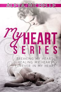 My Heart Series box set cover front