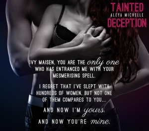 Tainted Deception teaser