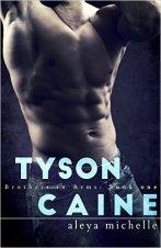 Aleya Michelle Tyson Caine cover
